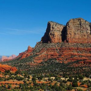 Take a Sedona Tour with Southwest Outside Adventures