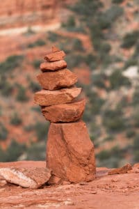 Experience the Sedona Vortex Near our Bed and Breakfast