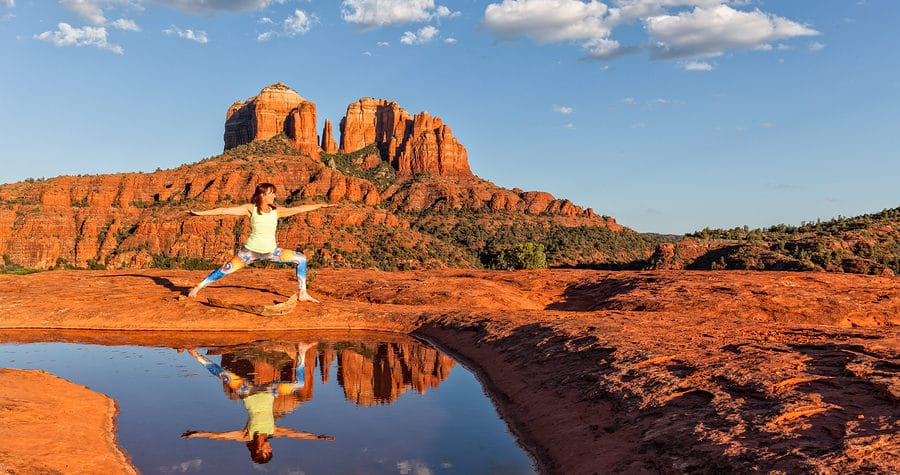 10 reasons to stay at our Sedona bed and breakfast this summer or fall
