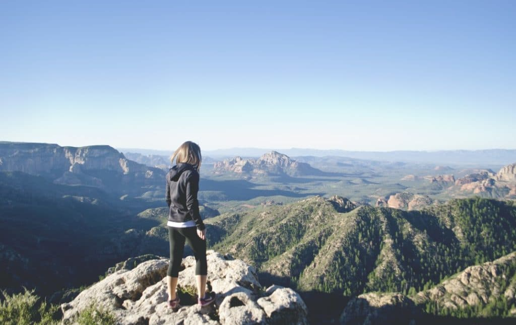 10 Best Hikes in Sedona to take this Fall
