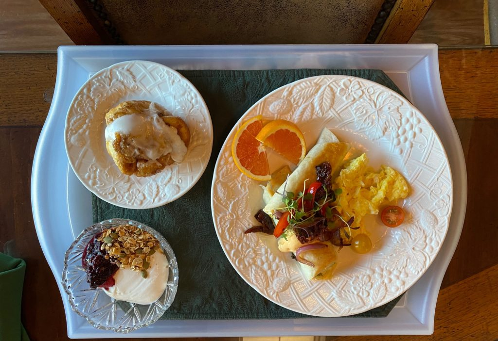 the best breakfast in Sedona