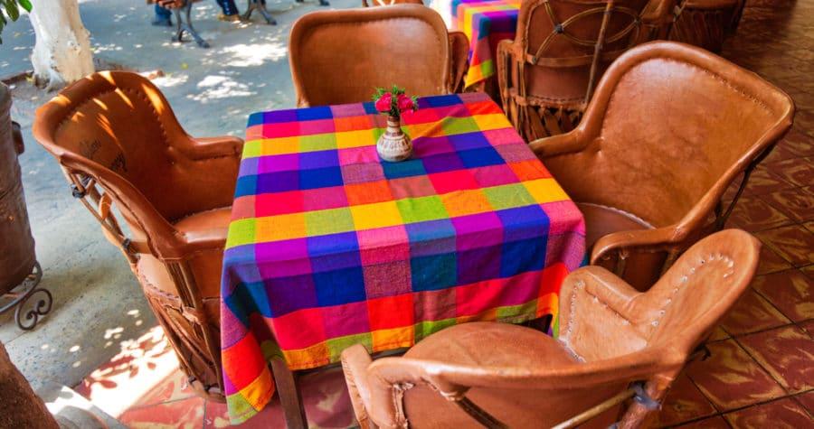 we love these 10 restaurants in Sedona